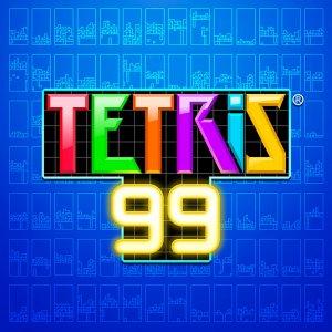 Tetris 99 per Nintendo Switch