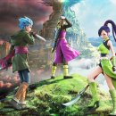 Dragon Quest XI S - Definitive Edition, l'anteprima dopo il Nintendo Direct