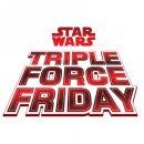 Star Wars: Disney annuncia il Triple Force Friday su Episodio IX, Jedi Fallen Order e The Mandalorian