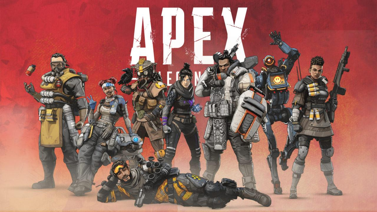bd6a830d550a Apex Legends batte Fortnite su Twitch per ore di visualizzazione -  Multiplayer.it