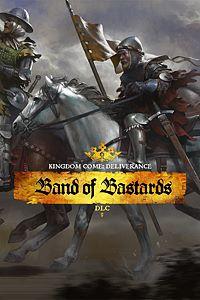 Kingdom Come: Deliverance - Band of Bastards per Xbox One