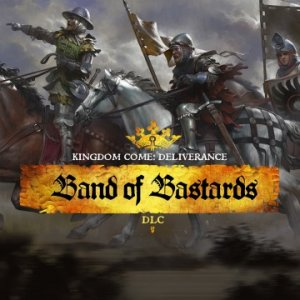 Kingdom Come: Deliverance - Band of Bastards per PlayStation 4