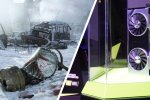 Metro Exodus e GeForce RTX 2080 Ti: 4K, Ray Tracing e DLSS in azione - Video
