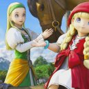 Dragon Quest XI S: Definitive Edition - Video Anteprima