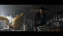"Detective Pikachu - Spot americano ""Big"""