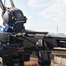 Apex Legends, Neill Blomkamp vorrebbe un crossover con Chappie