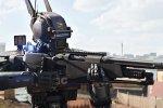 Apex Legends, Neill Blomkamp vorrebbe un crossover con Chappie - Notizia