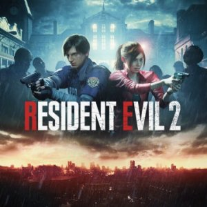 Resident Evil 2: The Ghost Survivors per PlayStation 4