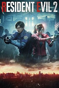 Resident Evil 2: The Ghost Survivors per Xbox One