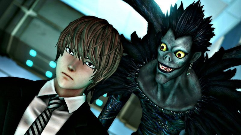 Jump Force, one of the selectable characters