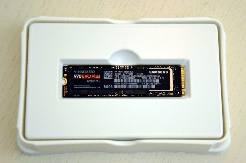 Samsung 970 Evo Plus 500Gb 02