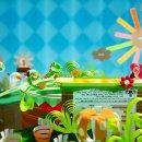 Yoshi's Crafted World: primi voti positivi ma non convince pienamente tutti