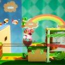 Yoshi's Crafted World, due nuovi video promuovono il lancio del gioco