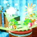 Yoshi's Crafted World per Nintendo Switch debutta primo nelle classifiche inglesi