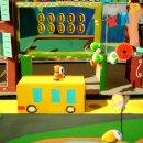 Yoshi's Crafted World disponibile, il trailer di lancio in video