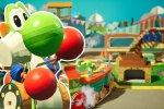 Yoshi's Crafted World: oltre la demo con nuovi livelli e il multiplayer - Provato
