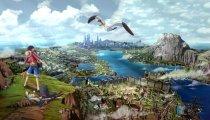 One Piece World Seeker - Video Anteprima