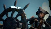 Kingdom Hearts 3 - Il trailer della critica
