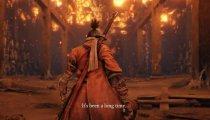 "Sekiro: Shadows Die Twice - Il trailer di ""Lady Butterfly"""