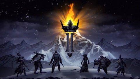 Darkest Dungeon 2 presto disponibile in early access su Epic Games Store, nuovo trailer