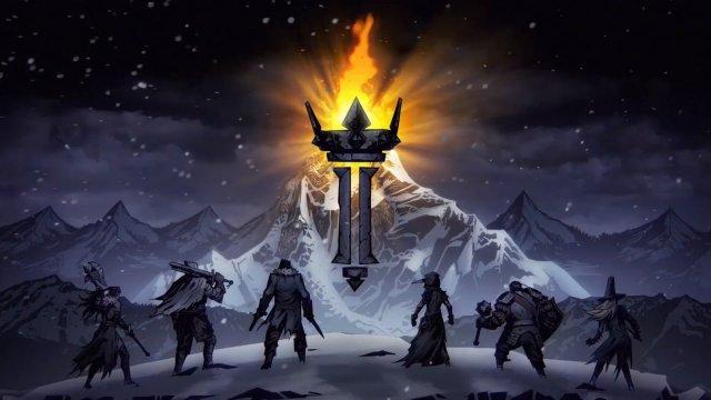 Darkest Dungeon 2