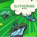 Steam, tutto il catalogo di Slitherine con sconti fino al 90% per la Midweek Madness