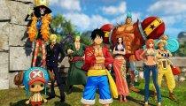 One Piece: World Seeker - Trailer