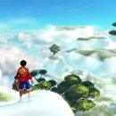 One Piece: World Seeker,  impressioni su gameplay e open world