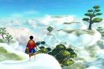 One Piece: World Seeker,  impressioni su gameplay e open world - Provato