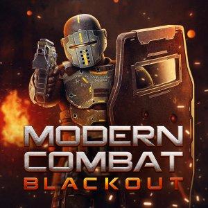 Modern Combat 5: Blackout per Nintendo Switch