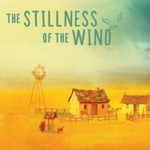 The stillness of the wind per Nintendo Switch