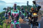 Apex Legends vs Fortnite, i Battle Royale a confronto - Video