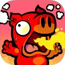 Spicy Piggy per iPhone