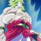 Dragon Ball Z: Kakarot, Broly vuole comprarlo ma non ha prenotato la copia