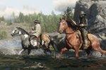 Red Dead Online: misteriosi scheletri a due teste invadono il gioco, ma ci sono dietro degli hacker - Notizia