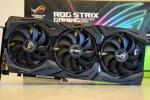 ASUS ROG STRIX GeForce GTX 1660 Ti, la recensione - Recensione