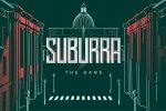 Suburra: The Game, il provato - Provato