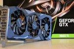 GIGABYTE GeForce GTX 1660 Ti Gaming OC, la recensione - Recensione