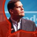Nintendo, l'addio di Reggie Fils-Aime: una cavalcata lunga quindici anni