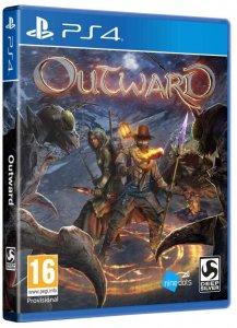 Outward per PlayStation 4