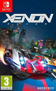 Xenon Racer per Nintendo Switch