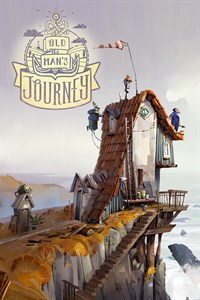 Old Man's Journey per Xbox One