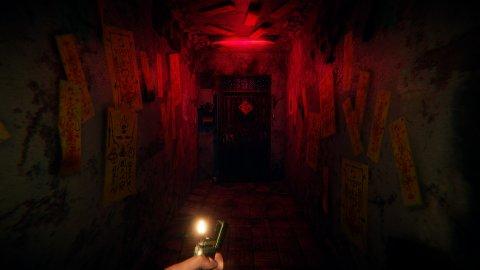 Devotion had to self-publish to get around Chinese censorship on Steam Red Candle