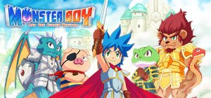 Monster Boy and the Cursed Kingdom per PC Windows