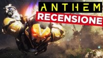 Anthem: video recensione