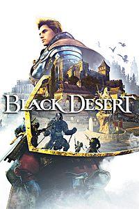 Black Desert per Xbox One