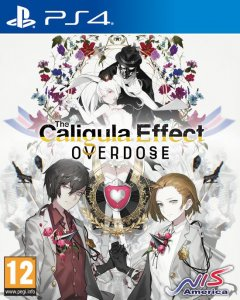 The Caligula Effect: Overdose per PlayStation 4
