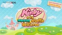 Kirby e la Nuova Stoffa dell'Eroe - Trailer della demo
