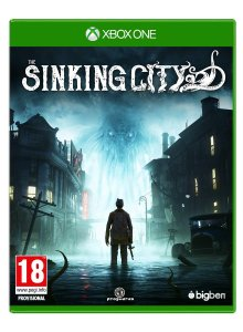 The Sinking City per Xbox One