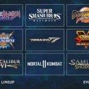 EVO 2019: Super Smash Bros. Ultimate e gli altri giochi annunciati nella lineup ufficiale